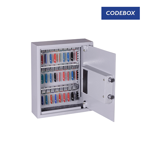 Codebox sleutelkluis 27