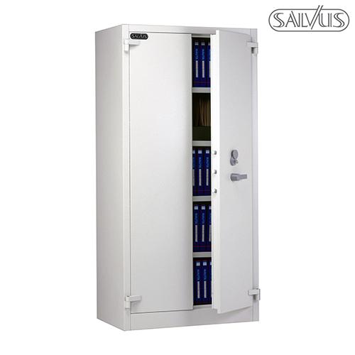 Salvus HS2/EZ Archief- en waardekast